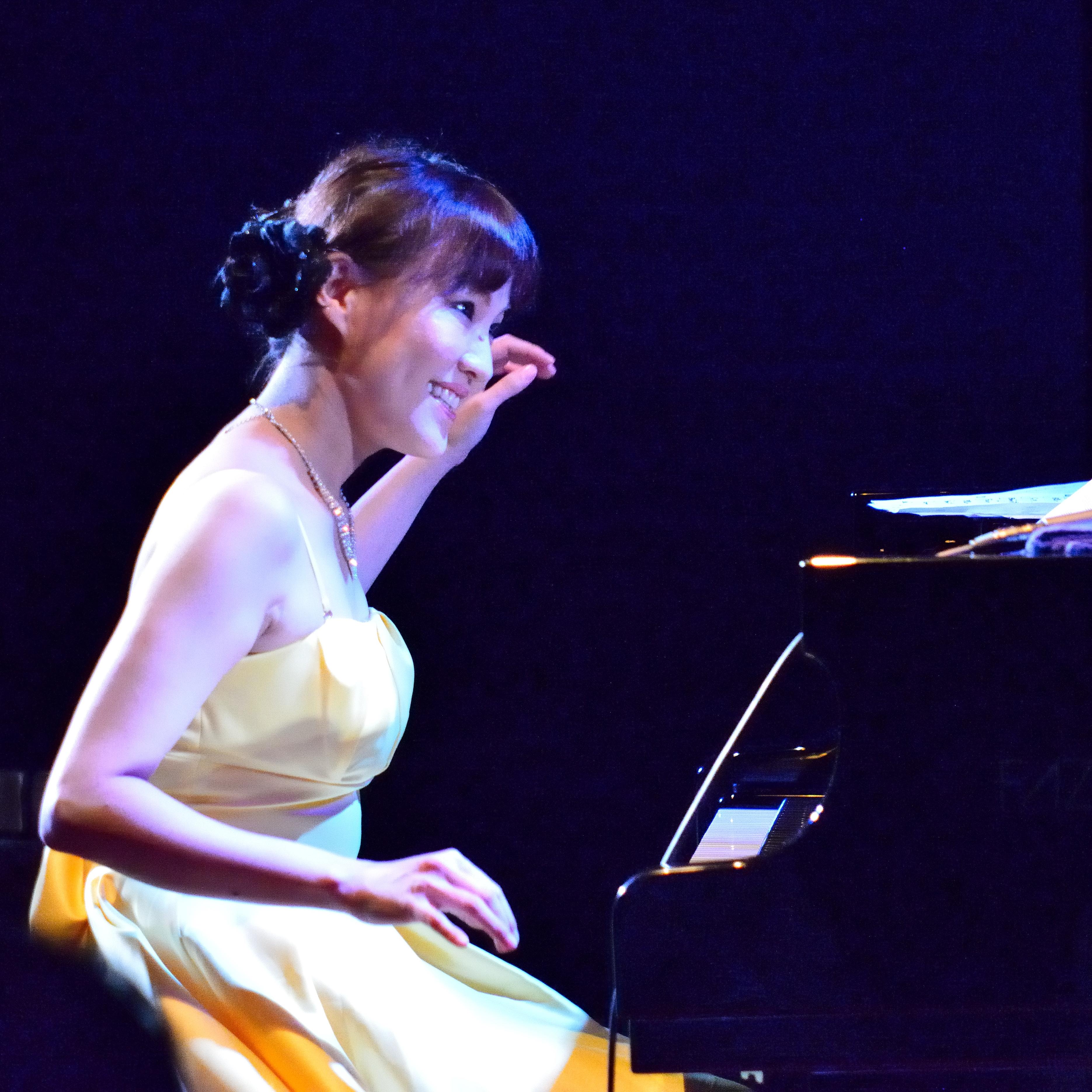 Miya Nakajima Profile
